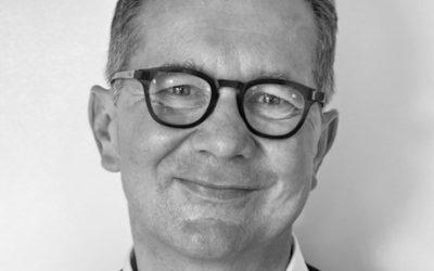 Thierry Demont, nouveau Directeur des Opérations